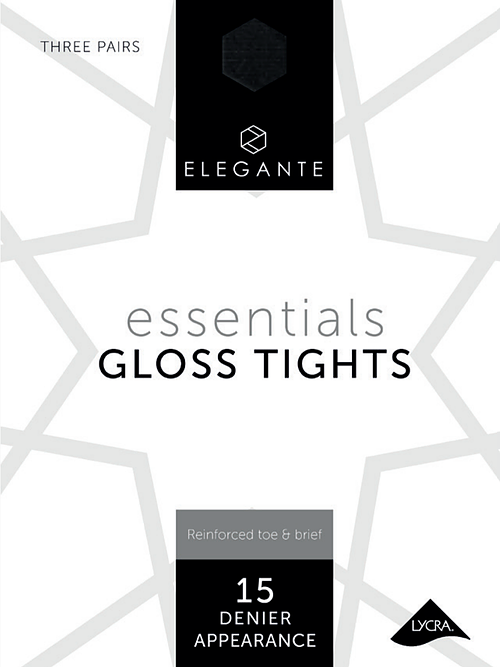 Essential Gloss Tights