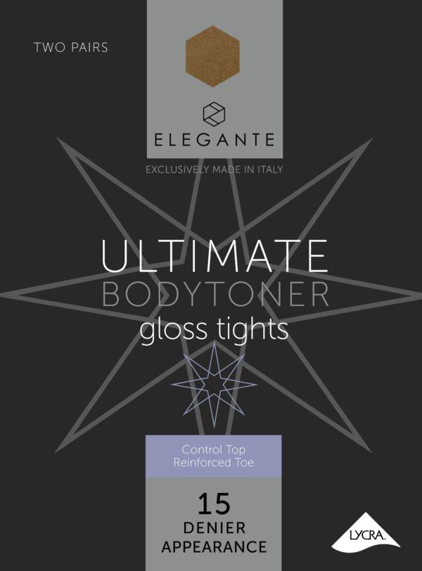 Ultimate BodyToner Gloss