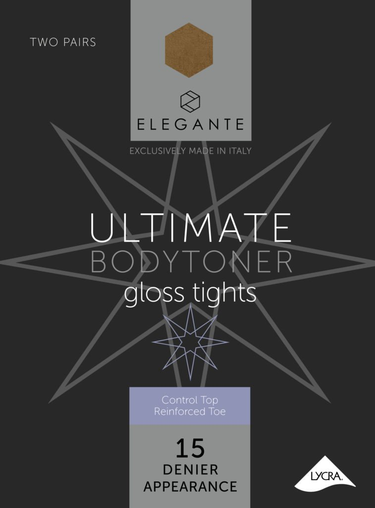 ULTIMATE BODYTONER GLOSS TIGHTS