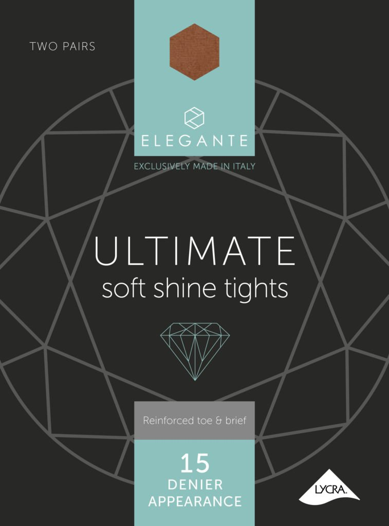 ULTIMATE SOFT SHINE TIGHTS